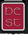 Best Door Logo